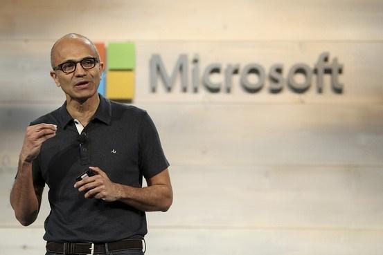 تلاش مایکروسافت برای گرفتن اندروید از گوگل