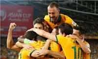 استرالیا قهرمان شد/ گزارش آماری از قهرمانان جام ملتهای آسیا؛ کره به ایران نرسید
