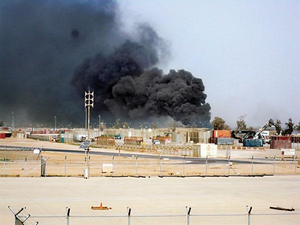 حمله آمریکا به عراق تا ۱۰۰ سال دیگر قربانی میگیرد