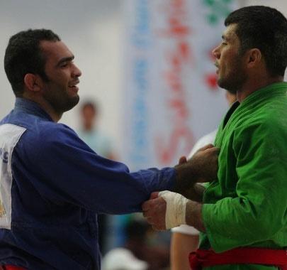 دوپینگ بازیکن طلایی ازبکستان ایران را قهرمان کرد