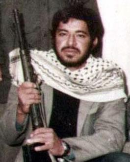 سیدمحمدحسین علم الهدی