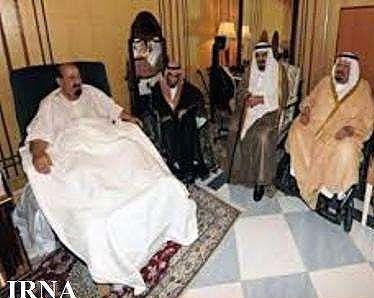 هشدار پادشاه بیمار سعودی