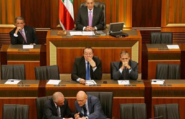 پارلمان لبنان بار دیگر در انتخاب رئیسجمهور ناکام ماند