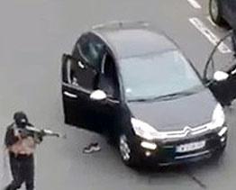وزارت خارجه ایران حمله تروریستی در فرانسه را محکوم کرد