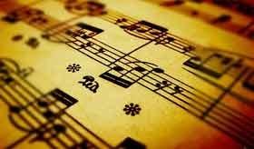 موسیقی نت