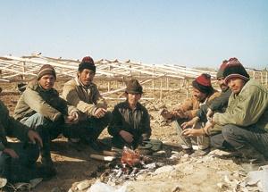 پیشکش بازارکار ایران به خارجیها