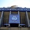 """ورزشگاه خانگی رئال مادرید به """"ابوظبی برنابئو"""" تغییر نام میدهد"""