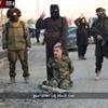 داعش خطاب به اوباما: سرت را در کاخ سفید میبریم