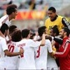 جام ملتها؛ امارات سوم شد