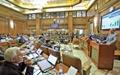 منع قانونی برای عدم برگزاری انتخابات شورایاریها وجود ندارد
