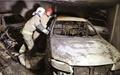 ۳ کشته در آتشسوزی مرگبار مجیدیه
