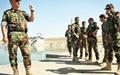 دیالی عراق آزاد شد