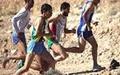 مسابقات دوی صحرانوردی کشور با قهرمانی فارس و صیادی به پایان رسید