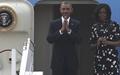اوباما هند را به مقصد عربستان ترک کرد