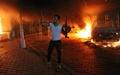۲۲ کشته در نا آرامیهای لیبی