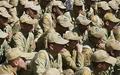 مدرسه سربازی جوانان را برای آینده آماده میکند