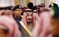کابینه سعودی زیرورو شد