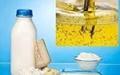 آشنایی با محصولات لبنی با چربی گیاهی یا آنالوگ