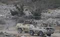 حمله به منطقه سینا ۴۵ کشته و ۸۰ زخمی بر جای گذاشت