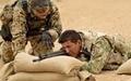 آلمان نیروهای پیشمرگه را در کردستان عراق آموزش میدهد