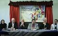 ۱۲۲۲ هنرمند در جشنواره سیام موسیقی فجر
