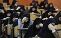 آغاز توزیع کارت آزمون ارشد از ۱۲ بهمن؛ ۸۱۱ هزار داوطلب رقابت میکنند