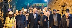 ۲ خط متروی تهران سال آینده راه میافتد