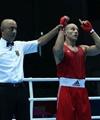 احسان روزبهانی نخستین سهمیه المپیک ۲۰۱۶ ورزش ایران را کسب کرد