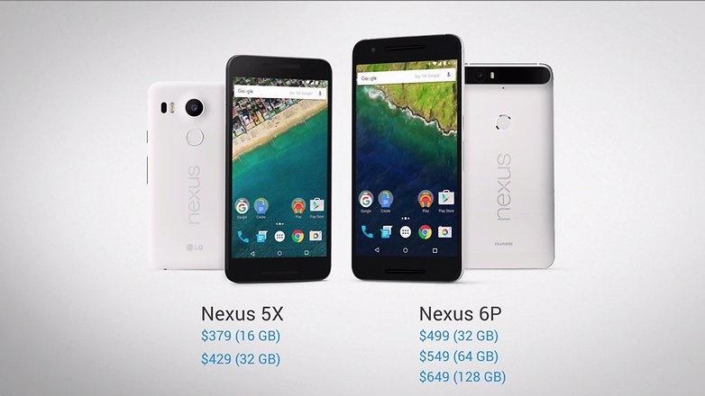 گوگل ارائه کرد: ۲ تلفن هوشمند، دانگلهای تازه و سیستم عامل جدید اندروید