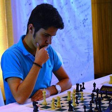 شطرنج جوانان آسیا؛ مصدقپور به برنز مسابقات سریع رسید