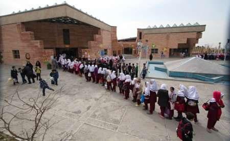 سازمان محیط زیست میزبان دانشآموزان تهرانی در هفته ملی کودک