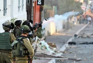 فلسطینیها زیر رگبار مرگبار صهیونیستها