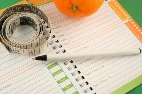 مفاهیم: خود پایشی در کاهش وزن چیست؟