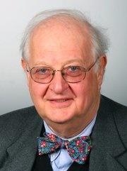 جایزه نوبل اقتصادی ۲۰۱۵ به آنگوس دیتون تعلق گرفت