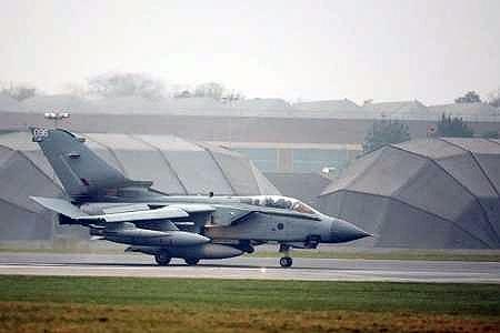 انگلیس درگیری احتمالی با روسیه در عراق را رد کرد