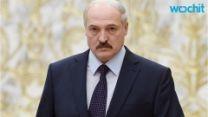 لوکاشنکو بار دیگر به عنوان رئیسجمهوری بلاروس انتخاب شد