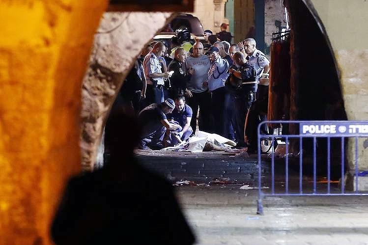 کشته شدن ۴ صهیونیست درفلسطین اشغالی؛ وضعیت فوقالعاده در غزه