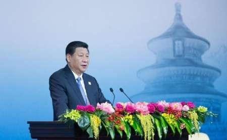 نسخه جدید چین برای بهبود اوضاع اقتصادی دنیا