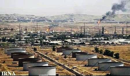 آزادسازی کامل پالایشگاه بیجی عراق از اشغال تروریست های داعش