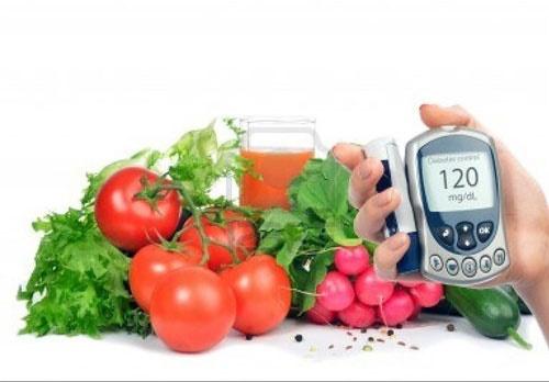 آشنایی با غذاهای مفید برای دیابتیها