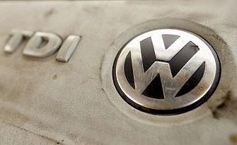 فرا میخواند فولکس واگن: ۲.۴ میلیون خودرو