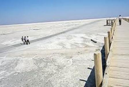 صحیحترین راهکارها برای احیای دریاچه ارومیه انتخاب میشود