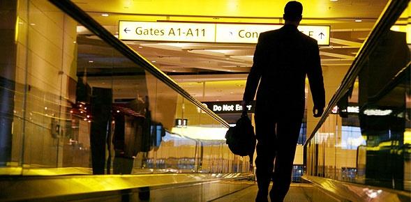 گزارش علمی | مخاطرات سفرهای مکرر هوایی برای سلامت