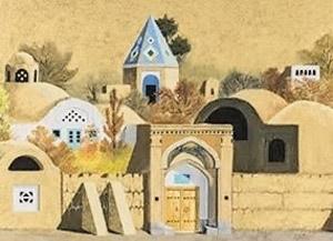 نوزدهمین کریستیز دوبی با ٣٤ اثر ایرانی