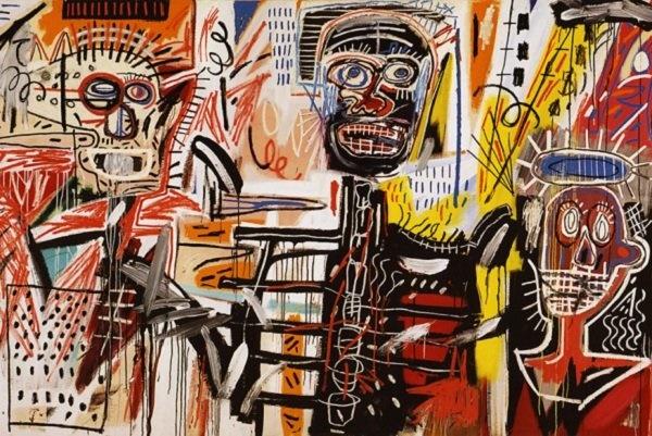 نقاشی ۱۰ میلیون یورویی نقاش مشهور فرانسوی دزدیده شد