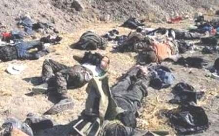 کشته شدن ۱۰۰۰ داعشی در عملیات آزادسازی بیجی