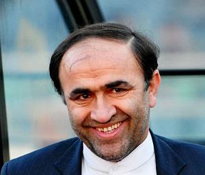 حسنزاده: آقای برانکو به زودی رای شما هم صادر میشود