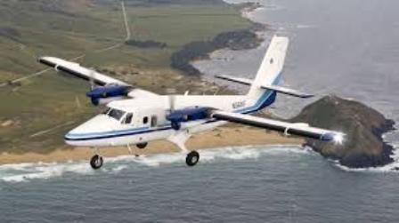 رویترز: یک فروند هواپیمای مسافربری اندونزی ناپدید شد