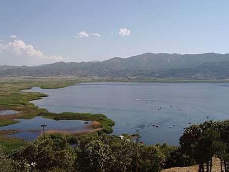 دریاچه زریوار ثبت جهانی میشود