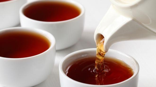 زنان سالمند چای بنوشند تا دچار شکستگی نشوند